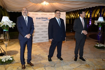 """Maritime Cyprus 2017"" - Opening reception"